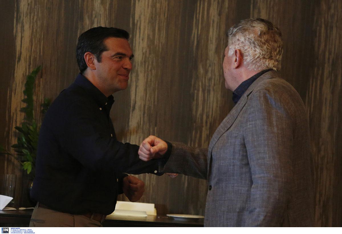 Αλ. Τσίπρας: Την Πέμπτη στη Θεσσαλονίκη η σύσκεψη με παραγωγικούς φορείς