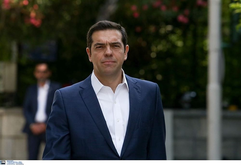 To πρόγραμμα του Αλέξη Τσίπρα στην Θεσσαλονίκη