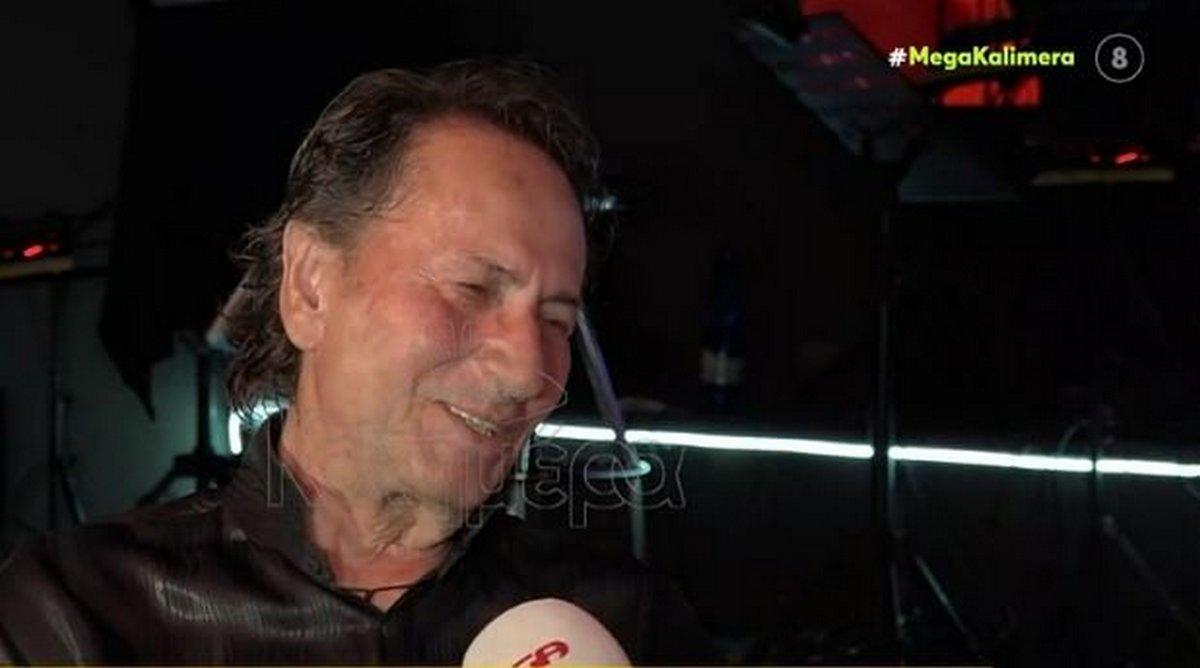 """Μάκης Χριστοδουλόπουλος: Έτσι βγήκε το """"Παντρεμένοι κι οι δυο"""" (VIDEO)"""
