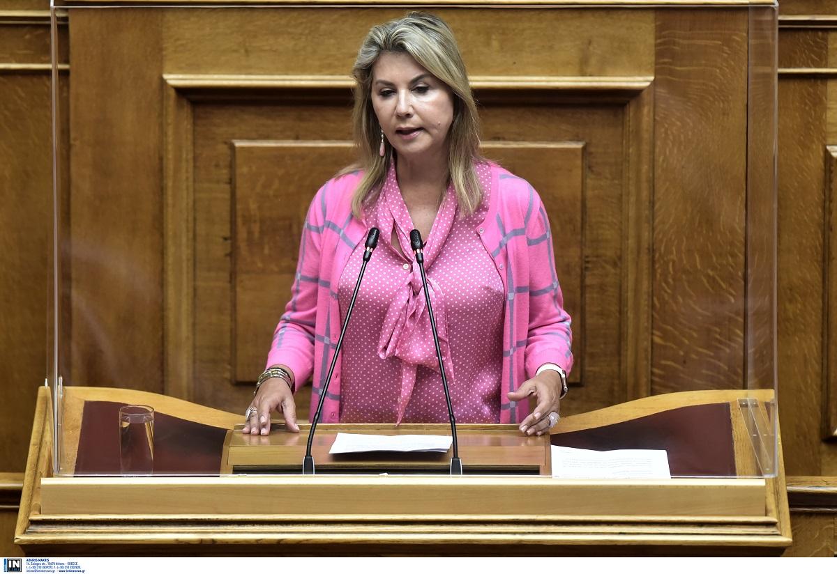 Ζ. Μακρή για Σταυρούπολη: «Κανείς δεν μπορεί να χρεώσει σε αυτή την κυβέρνηση ανοχή στο φασισμό»