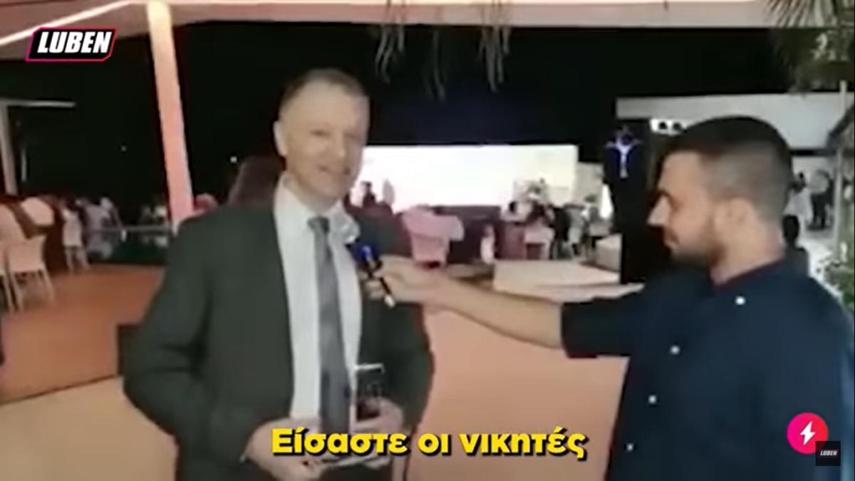 Κύπριος έβγαλε τραγούδι κατά του κορωνοϊού και έγινε viral (VIDEO)