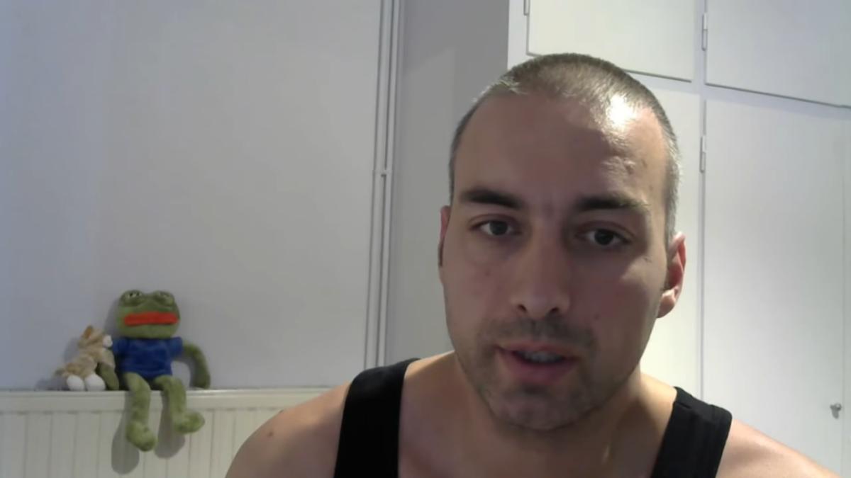 Αρνητής αστυνομικός: Αυτή η μάχη είναι επιλογή μου (VIDEO)