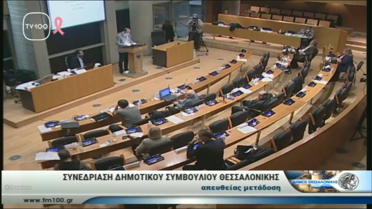 Ζέρβας: Ανακοίνωσε δέσμη παρεμβάσεων και διεκδικήσεων για το κυκλοφοριακό