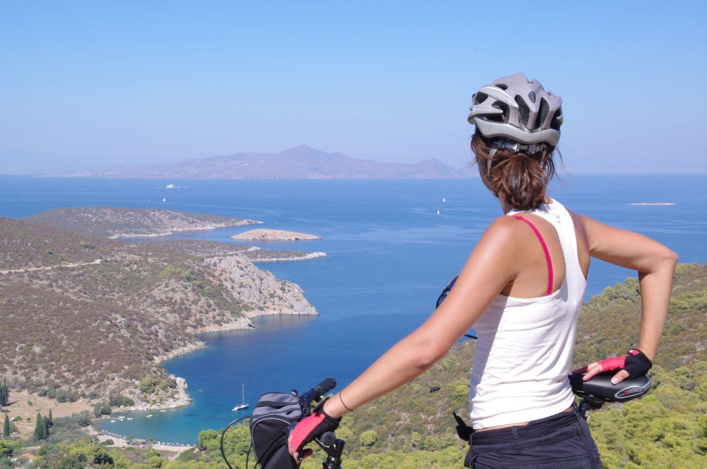 1st Rhodes bike festival! Μια μεγάλη Ποδηλατική πανδαισία