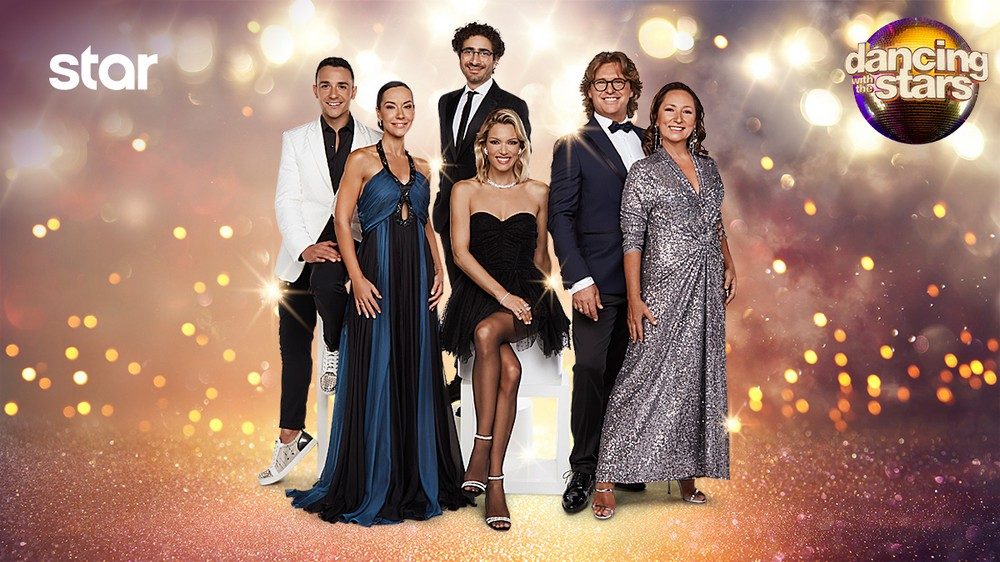 DANCING WITH THE STARS: Η μεγάλη πρεμιέρα απόψε στις 21.00