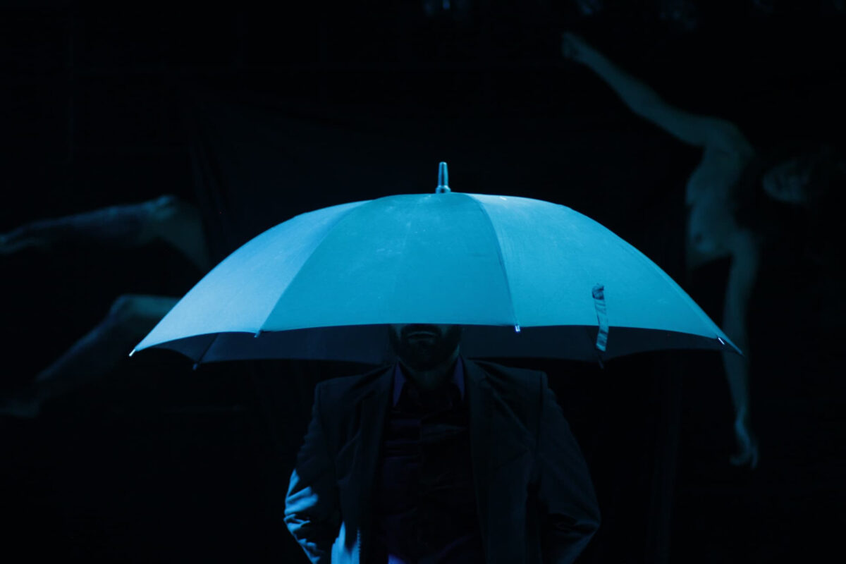 «FRANCIS BACON Παραμορφώσεις»: Μια ξεχωριστή performance απόψε στο 56ο Φεστιβάλ Δημητρίων