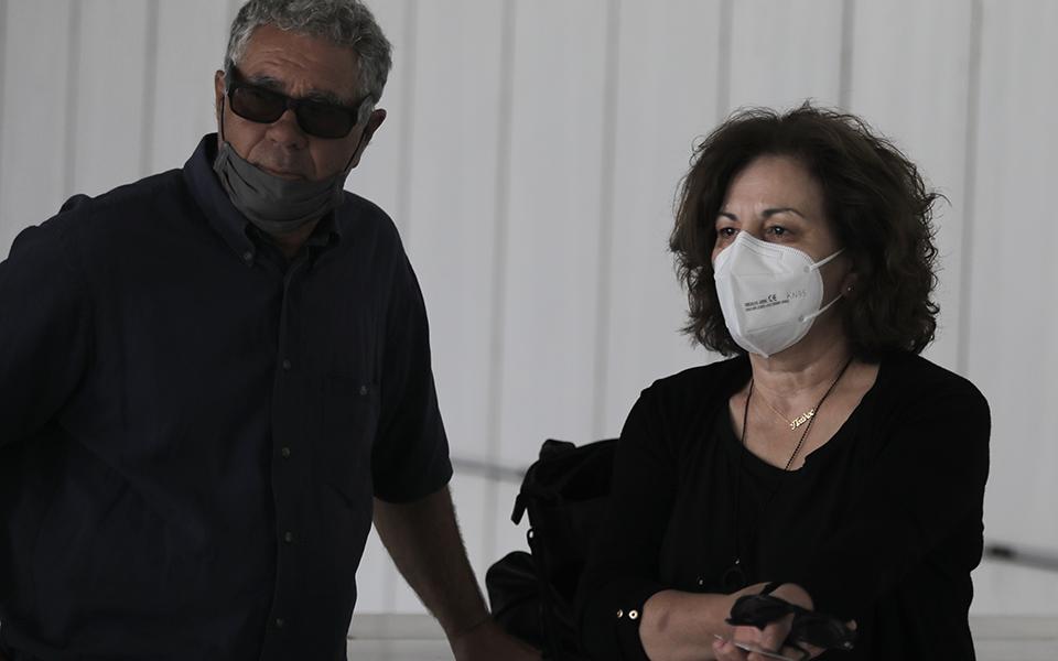 Οικογένεια Παύλου Φύσσα: Αντιδράσεις για την αποφυλάκιση Πατέλη