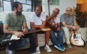 56ο Φεστιβάλ Δημητρίων: Απόψε (7/10) τραγουδούν οι  Indigo Mood