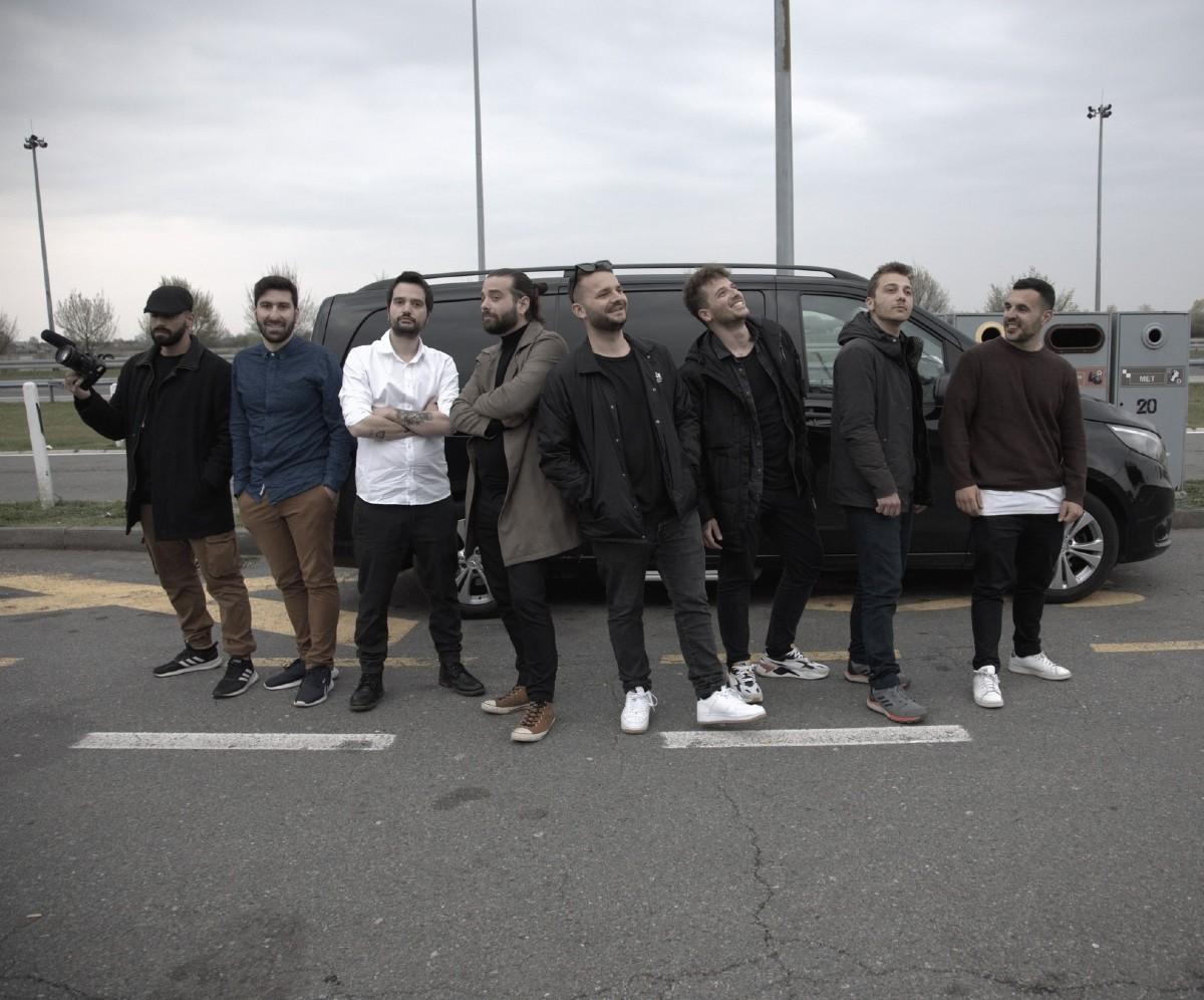 LOCK 'N' ROAD: Κάνει πρεμιέρα η νέα ταξιδιωτική εκπομπή του OPEN