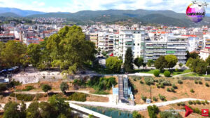 Βέροια: Ένα από τα πανέμορφα «μπαλκόνια» της Μακεδονίας (VIDEO)