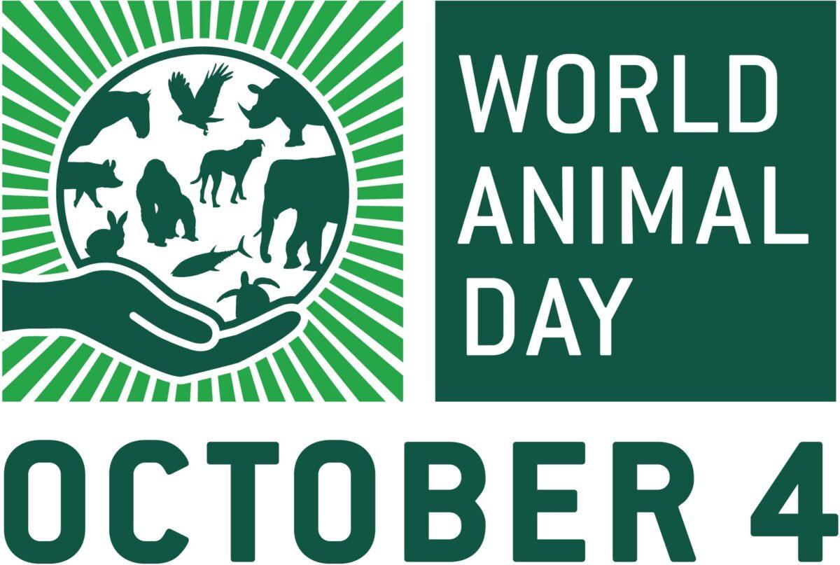 04 Οκτωβρίου: Ποιοι γιορτάζουν σήμερα – Παγκόσμια Ημέρα των Ζώων