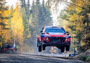Οι οδηγοί της Hyundai Motorsport για το 2022