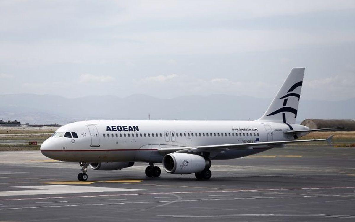 Aegean: Ξεκινούν εκ νέου οι απευθείας πτήσεις από Θεσσαλονίκη προς Μιλάνο – Ρώμη