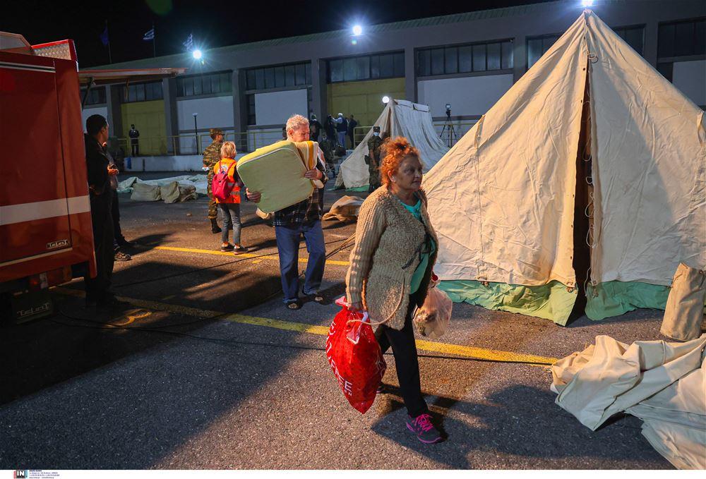 """Σεισμός Κρήτη: Ανθρωπιστική βοήθεια από τη Θεσσαλονίκη στους σεισμόπληκτους – Ο Δήμαρχος στην """"Εφαρμογή Θεσσαλονίκη"""" (audio)"""