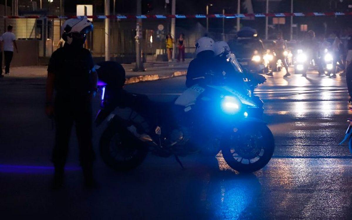 ΣΥΜΒΑΙΝΕΙ ΤΩΡΑ: Πορεία αντιεξουσιαστών στο κέντρο για τον θάνατο του 20χρονου στο Πέραμα