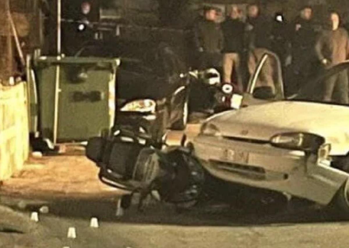 Σκηνικό τρόμου στην Αθήνα: Καταδίωξη, πυροβολισμοί, ένας νεκρός και επτά τραυματίες