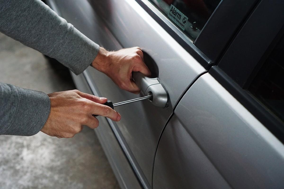 Δήμος Νεάπολης- Συκεών: Οκτώ διαρρήξεις αυτοκινήτων το τελευταίο τριήμερο