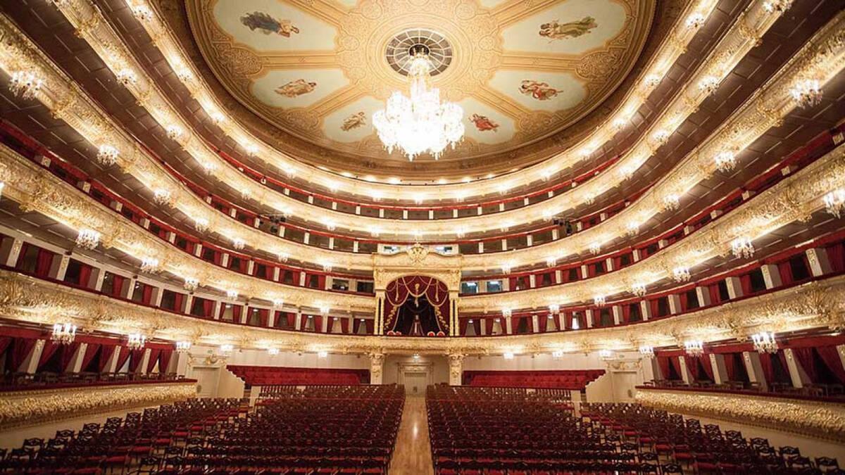 Θέατρο Μπολσόι: Σκοτώθηκε χορευτής σε δυστύχημα στη σκηνή, στη διάρκεια παράστασης