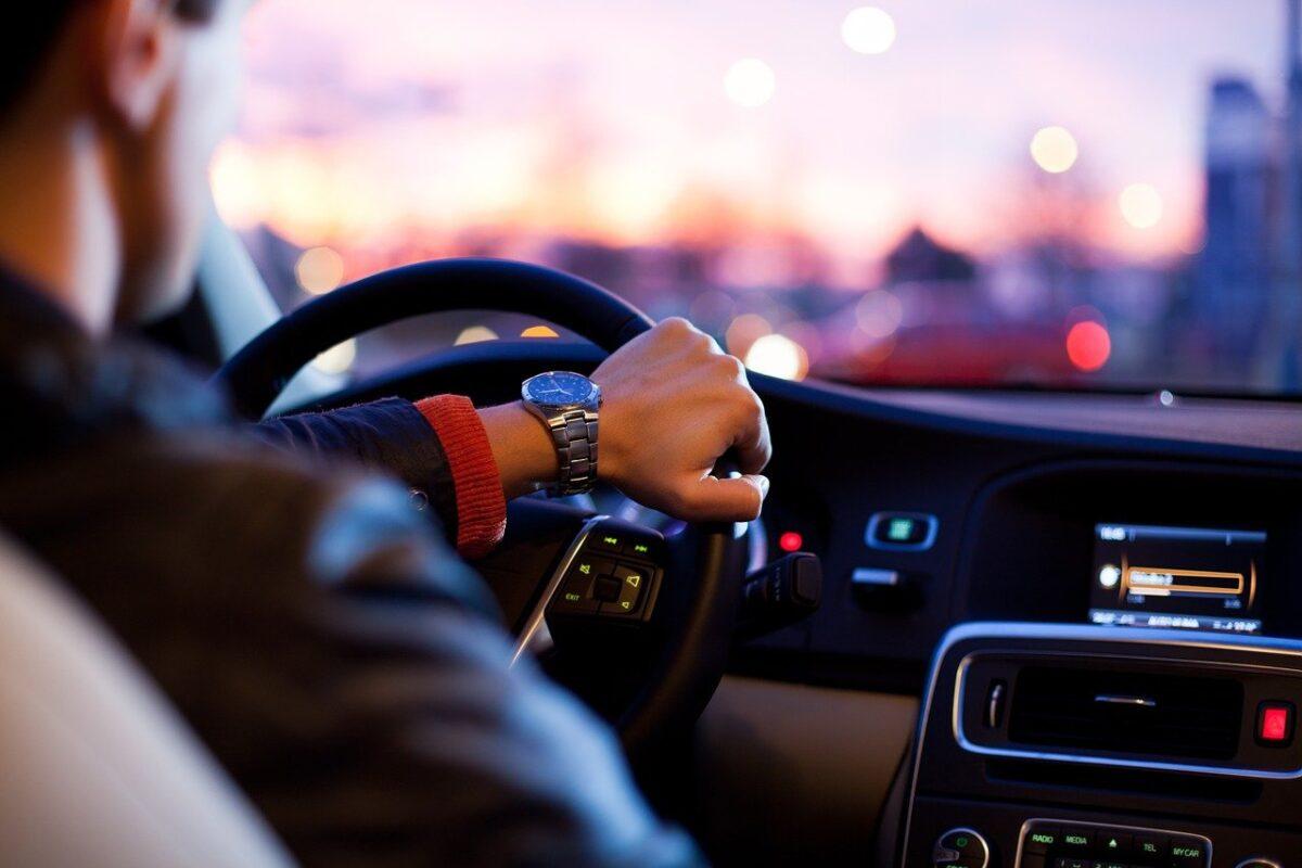 Πόσο ένοχα είναι τα φάρμακα στην Οδήγηση;
