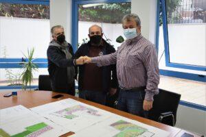 Δήμος Νεάπολης-Συκεών: Αρχίζει η υλοποίηση δυο μεγάλων περιβαλλοντικών έργων