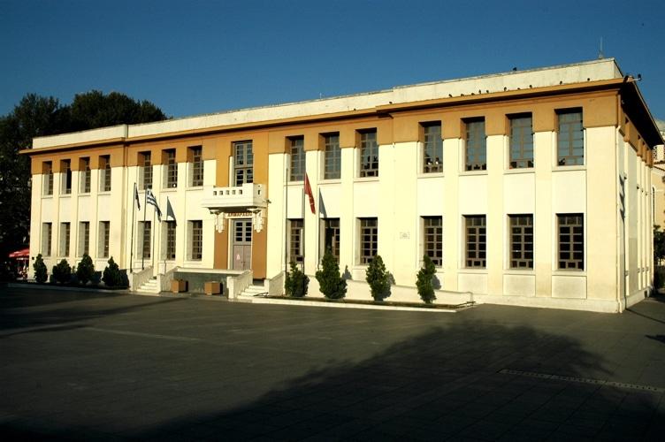 «Ημέρα Δημότη»: Ο δήμαρχος Καλαμαριάς υποδέχεται τους πολίτες