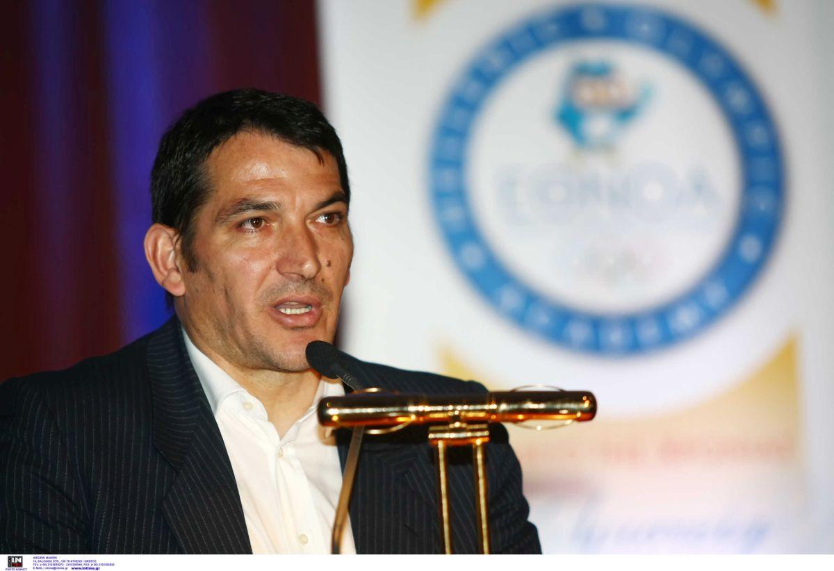 Ενώπιος Ενωπίω: Ο Πύρρος Δήμας εξομολογείται στον Νίκο Χατζηνικολάου