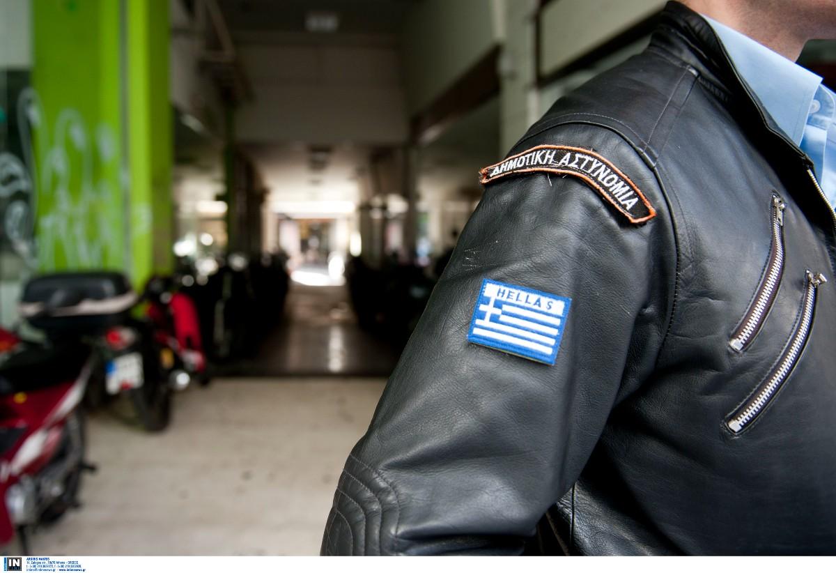 Θεσσαλονίκη: Απολογισμός διετίας για τη δημοτική αστυνομία