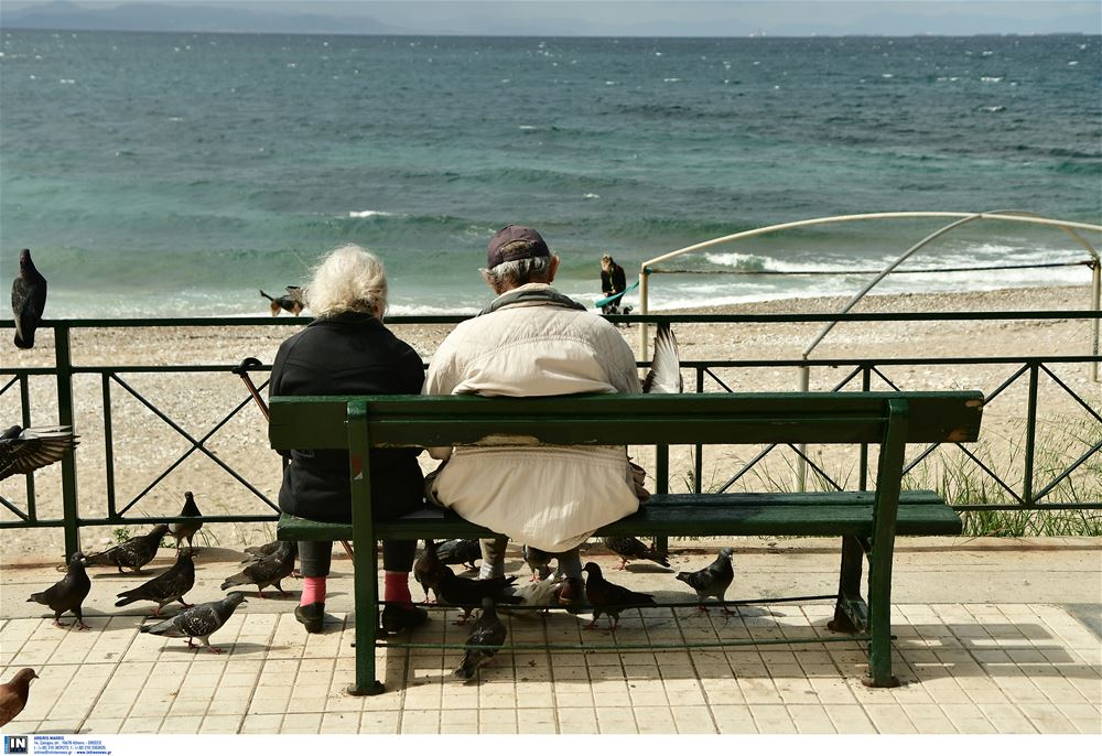 Δυσθρεψία: Αφορά 1 στους 3 πολίτες άνω των 65 ετών – Τα «σημάδια» της (audio)