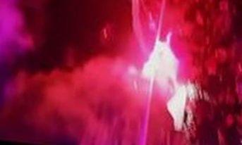 Χαμός σε συναυλία στις Συκιές – Αντιδράσεις από τους DJ  (VIDEO)