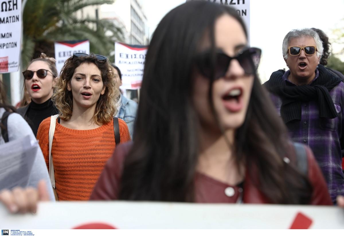 «Έξω οι φασίστες από τα σχολεία» – Αποφάσισε πλέγμα δράσεων η Ε' ΕΛΜΕ Θεσσαλονίκης