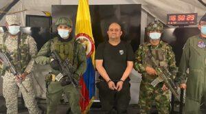 Συνελήφθη ο διαβόητος βαρώνος κοκαΐνης «Οτονιέλ» (VIDEO)