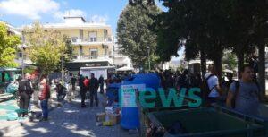 Επίθεση στην Ηλιούπολη: Διώξη για επικίνδυνη σωματική βλάβη στον 30χρονο συλληφθέντα