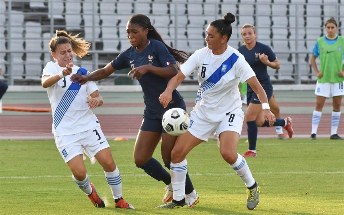 """Κορωνοϊός: Κρούσματα στην Εθνική Γυναικών – Στον """"αέρα"""" το παιχνίδι με την Σλοβενία"""