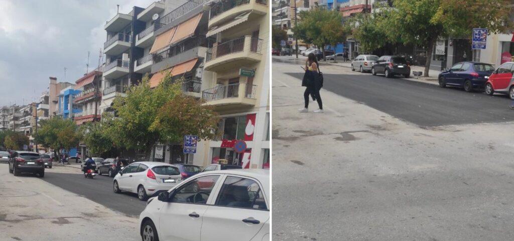 Θεσσαλονίκη: Δόθηκε ξανά σε κυκλοφορία η Εθνική Αντιστάσεως