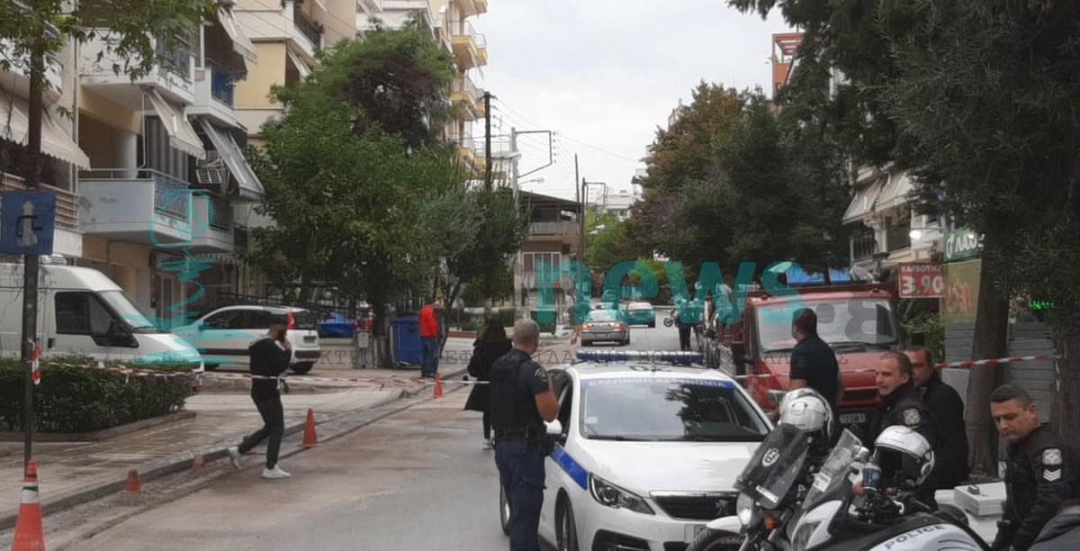 Αστυνομία: Οκτώ συλλήψεις για τα επεισόδια στο ΕΠΑΛ Ευόσμου
