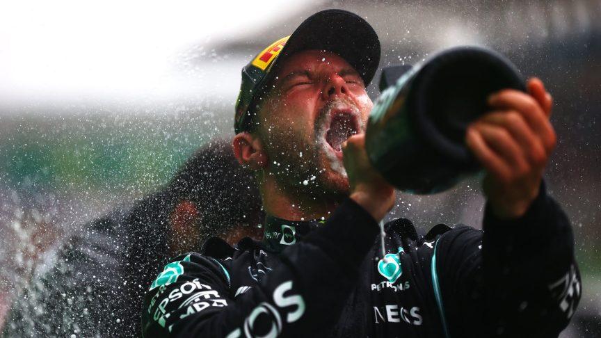 Ποτέ μη λες ποτέ! Άνετη νίκη του Bottas στην Τουρκία!