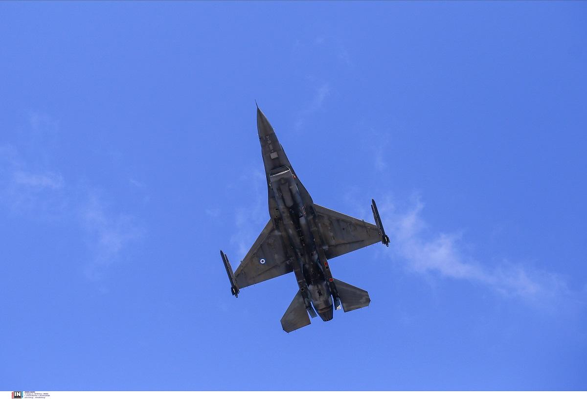 Χριστόδουλος Γιακουμής: Ποιος είναι ο πιλότος του F16 που θα πετάξει πάνω από τη Θεσσαλονίκη (ΦΩΤΟ+VIDEO)