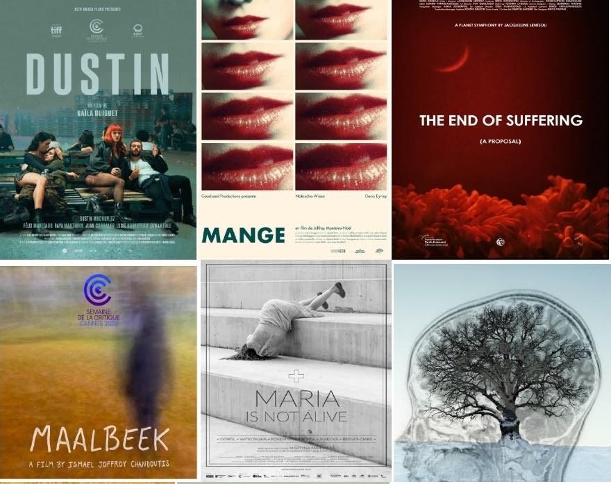 56α Δημήτρια: To Διεθνές Φεστιβάλ Ταινιών Μικρού Μήκους από τις 9 έως τις 20 Οκτωβρίου