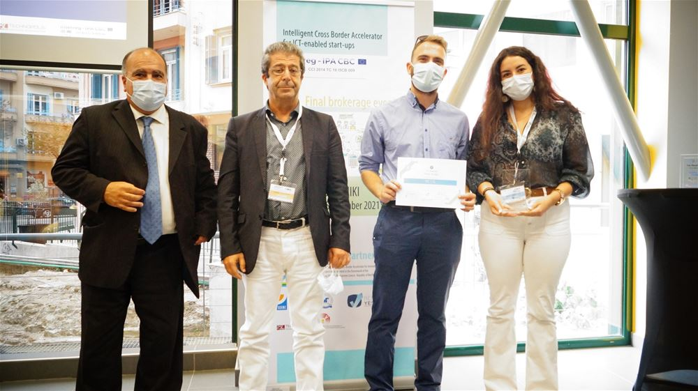Φοιτητές ΑΠΘ: Kατασκεύασαν διαγνωστική μηχανή για τον καρκίνο του παγκρέατος- Διεκδικούν το χρυσό μετάλλιο (audio)