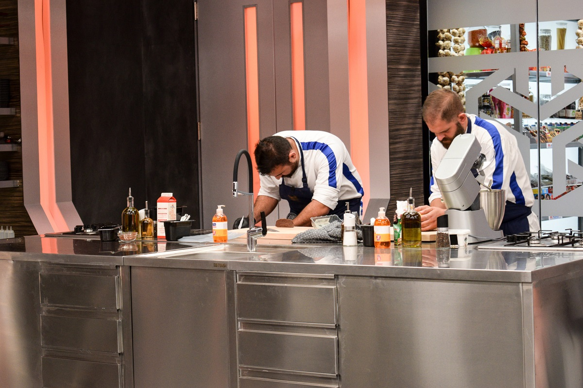 «Game of Chefs»: Kitchen Battles – Τί θα δoύμε απόψε στις 21:00