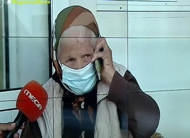 «Δεν άντεξα, του την μπουμπούνισα. Ας πάω και φυλακή»! Συγκλονίζει η γιαγιά -θύμα ληστείας