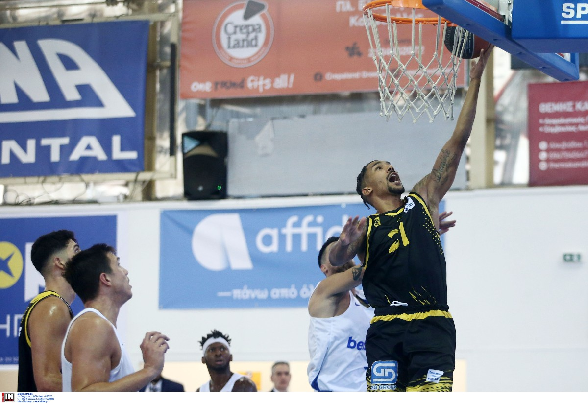Basket League: Με απουσίες ο Άρης στο ντέρμπι με την ΑΕΚ – Το σημερινό πρόγραμμα