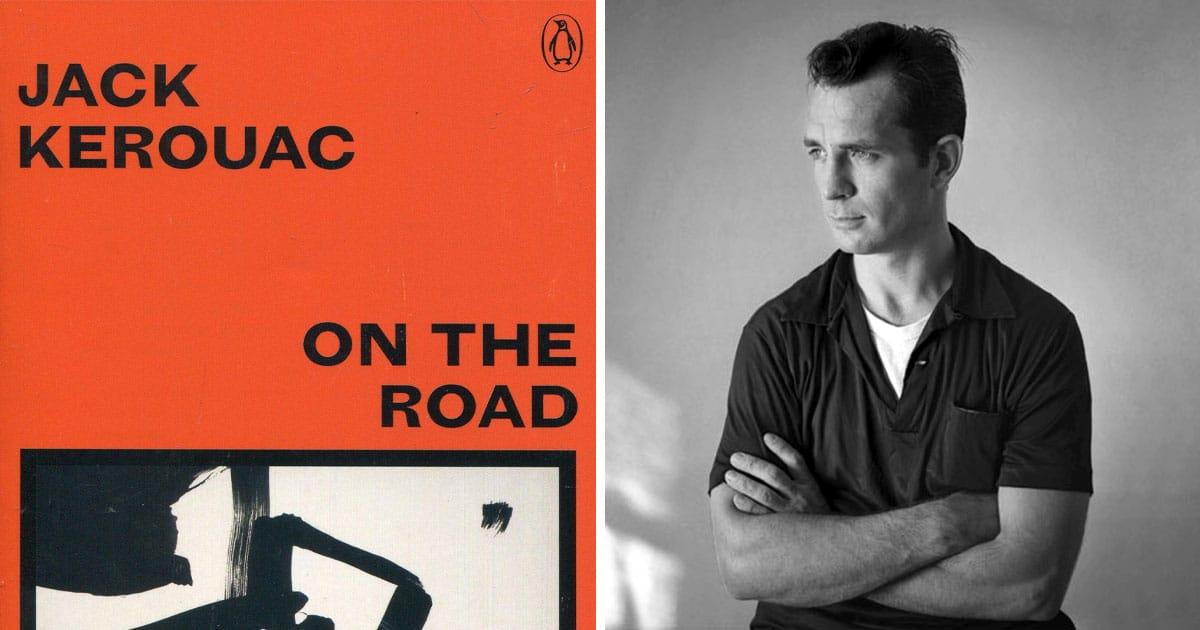 Jack Kerouac· ο εμβληματικός λογοτέχνης της μπιτ γενιάς
