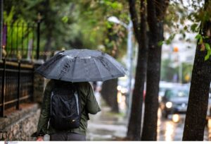 Αρναούτογλου: Έρχεται νέα κακοκαιρία με βροχές και καταιγίδες