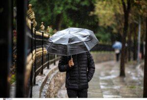 Ο καιρός σήμερα Παρασκευή (15/10) στη Θεσσαλονίκη