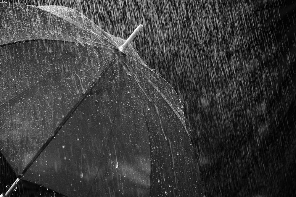 Νέο δελτίο επιδείνωσης καιρού: Χαλάζι και καταιγίδες την Κυριακή 10/10