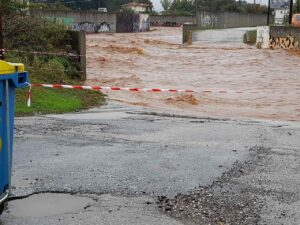 «Πράξεις για την Μακεδονία»: Απροστάτευτοι οι πολίτες απέναντι στις πλημμύρες