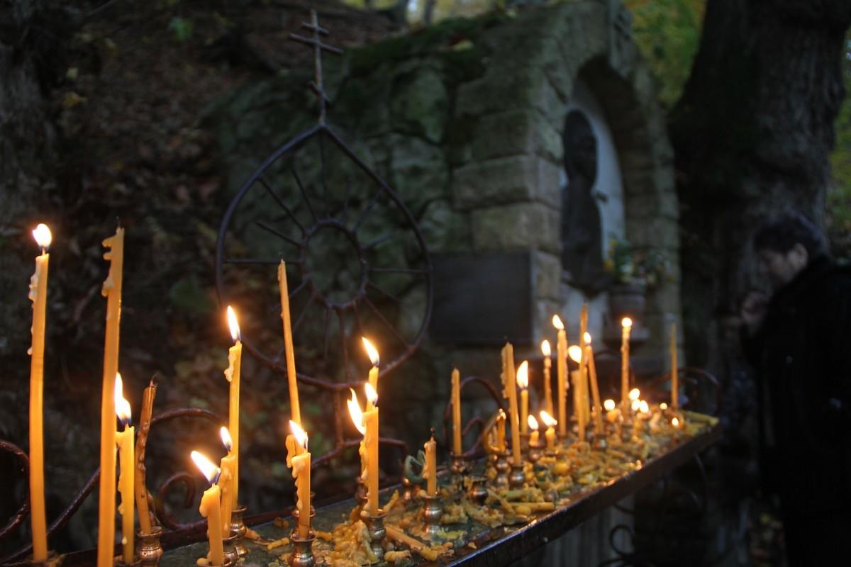 """Tρεις νεκρές στην αδελφότητα Θεσσαλονίκης – Στο ΡΘ ο δικηγόρος της Μονής: """"Δεν είναι αρνήτριες"""""""