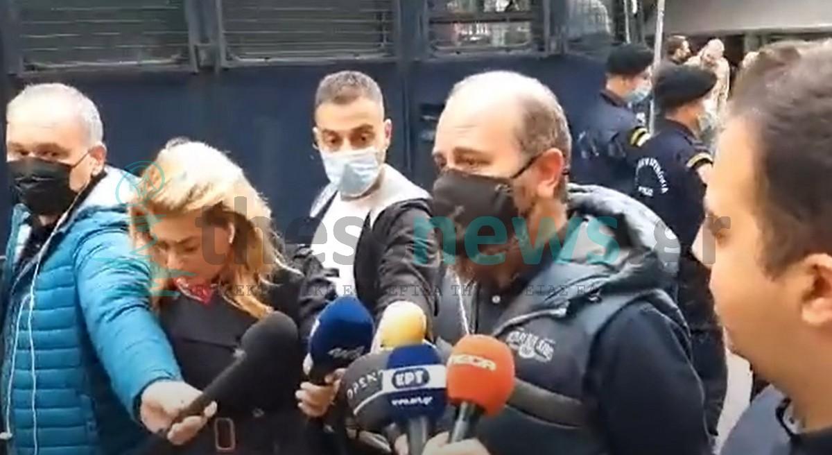 Κοκονάς για Σταυρούπολη: «Δεν πέφτουμε από τα σύννεφα, το πρόβλημα υπήρχε από καιρό» (VIDEO)