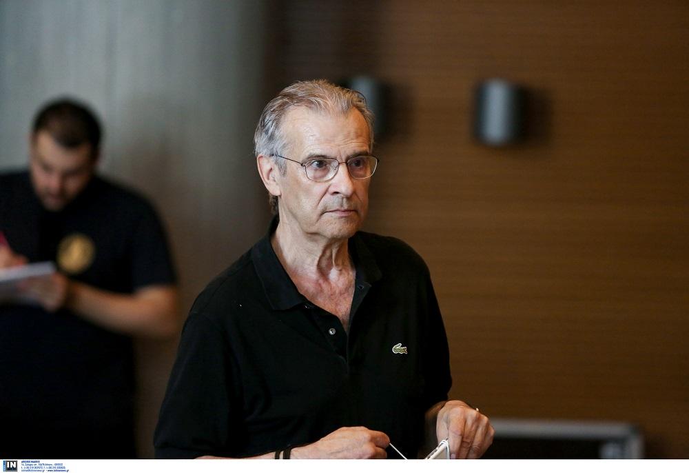 Έφυγε από τη ζωή σε ηλικία 73 ετών ο πρώην υπουργός του ΣΥΡΙΖΑ Τάσος Κουράκης